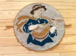 Minstrel Tapestry